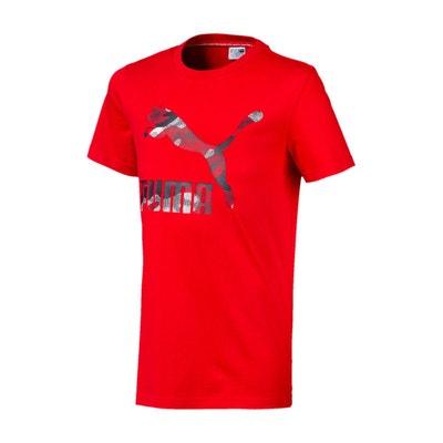 0e673542b07bd T-shirt 8 - 16 ans T-shirt 8 - 16 ans PUMA
