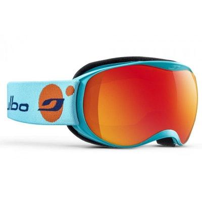 Masque de ski mixte JULBO Bleu ATMO Bleu Cyan   Orange Spectron 3 Masque de  ski b321d015b077