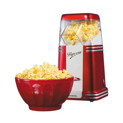 53871dbd10fe1 ariete - appareil à pop-corn 1100w rouge - 2952 ARIETE
