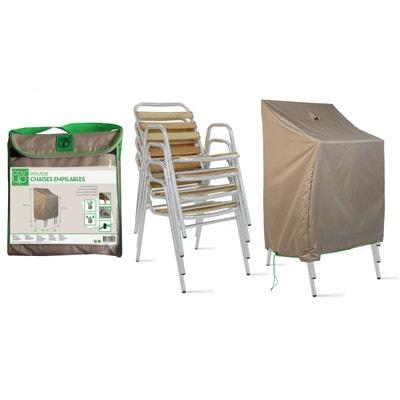 Housse De Protection Pour Chaises Jardin CovUp