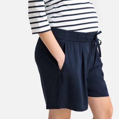 77ac6017ec04 Shorts pre-maman Shorts pre-maman LA REDOUTE MATERNITÉ