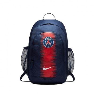41f7117257404 Sac à dos de football Nike Paris Saint-Germain Stadium - BA5369-421 NIKE
