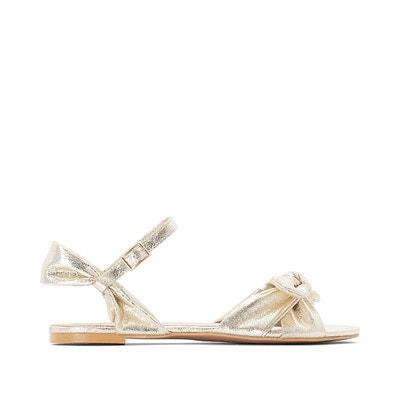 Sandales à boucles Sandales à boucles CASTALUNA 5999d725ae2