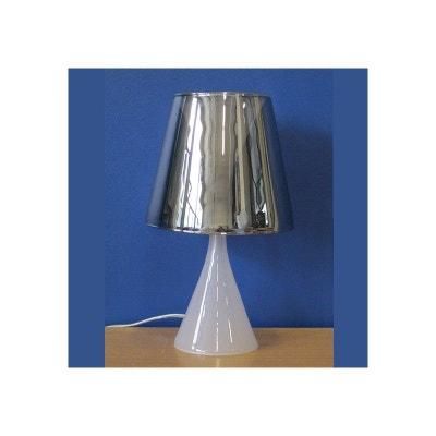 Lampe De VerreLa Chevet Concept Redoute 3Rc5Ajq4L