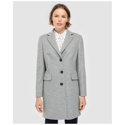 Manteau type sur mesure uni Manteau type sur mesure uni WOMAN EL CORTE  INGLES 33afd07a17f