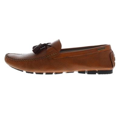 a484b74d08fdb5 Chaussures mocassins habillés FIRETRAP
