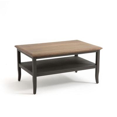 bea6b8defc740c Table basse double plateaux EULALI LA REDOUTE INTERIEURS