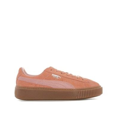 Chaussures puma plateforme   La Redoute