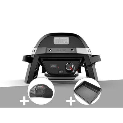 barbecue plancha electrique sur pied la redoute. Black Bedroom Furniture Sets. Home Design Ideas