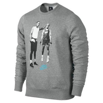 watch a9437 08375 Sweat Nike Jordan Mike and Mars Fleece - 547675-064 NIKE