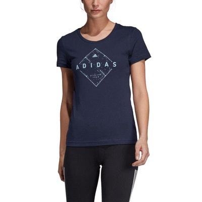 code promo 2452d cf6b2 Tee shirt femme grande taille - Castaluna Adidas | La Redoute