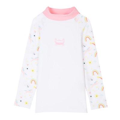 3b3b14b4474c T-shirt de bain enfant Anti UV UPF 50 CHIPOTE PAS