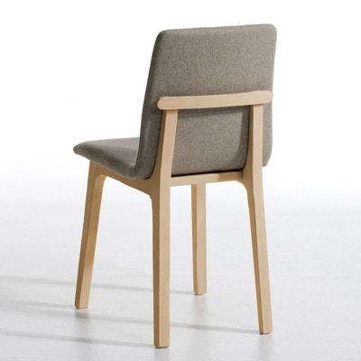 Chaise Blanche Design La Redoute