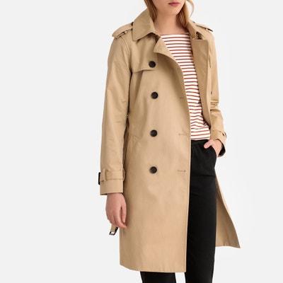 promo code 26285 998ec Mantel Damen - die aktuellen Modelle | La Redoute