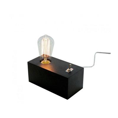 Lampe A Poser Design La Redoute