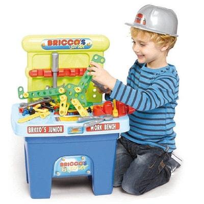 Set de bricolage : Bricco's Junior portable avec casque Set de bricolage : Bricco's Junior portable avec casque CHICOS