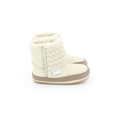 80610251bed35 Chaussures bébé fille 0-3 ans Robeez