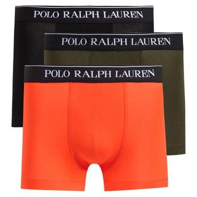 Lot de 3 boxers Lot de 3 boxers POLO RALPH LAUREN 5df04bfc80b0