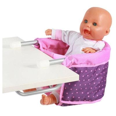 1346b64bf066 Bayer Chic 2000 735 40 Siège de table pour poupées - Coloris 40 BAYER CHIC  2000
