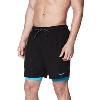 cb35e94453f Maillot de bain homme pas cher - La Redoute Outlet Nike