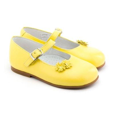 93566e1a7b8f Boni Bouton d'Or - Chaussure fille premiers pas BONI CLASSIC SHOES