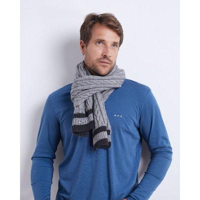 super service rechercher l'original Promotion de ventes Écharpe tricot   La Redoute