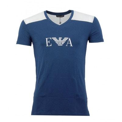 b340e85f113 Tee-shirt EA7 Emporio Armani - Ref. 111815-9P529-15834 Tee-