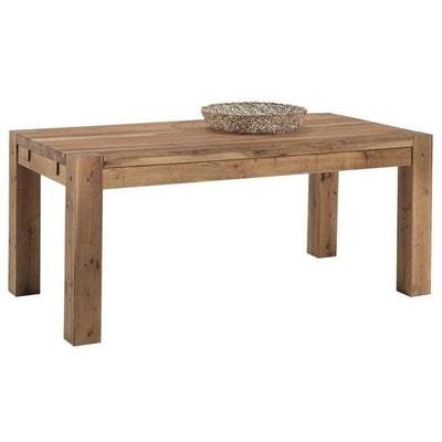 Table Console Bois Massif La Redoute