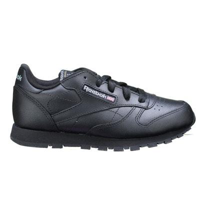 3fb986a3c Reebok classic leather noir | La Redoute