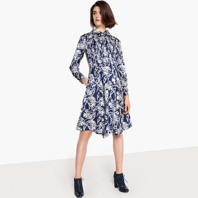 calidad confiable moda más deseable diseño profesional Vestidos floreados largos   La Redoute