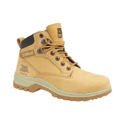 45b3b1c7297b06 Chaussures femme en solde Caterpillar   La Redoute