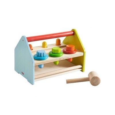 Boîte à outils pour enfants Boîte à outils pour enfants HABA