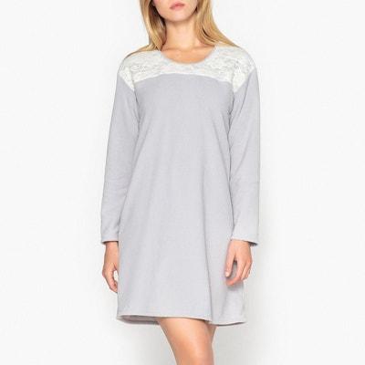 wholesale price save off sells Chemise de nuit chaude femme | La Redoute