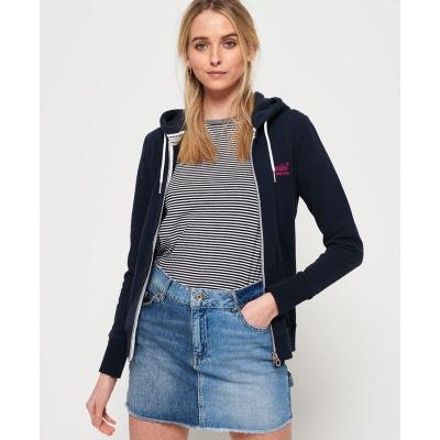 9804998bf Vêtement femme SUPERDRY | La Redoute
