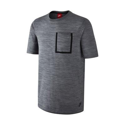 fc3c4ac03f Tee-shirt Nike Sportswear Tech Knit - 729397-043 Tee-shirt Nike Sportswear