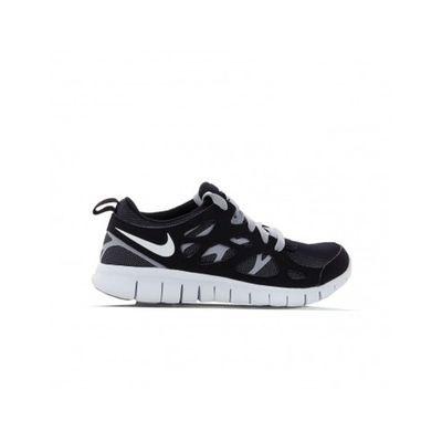 8ac5a790af0fd Basket Nike Free Run 2 (GS) - 443742-091 NIKE