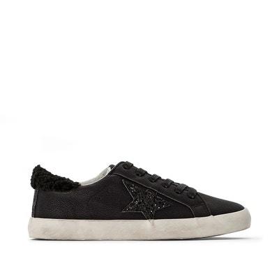 Baskets blanches Adidas, Nike, New Balance, Puma, Reebok