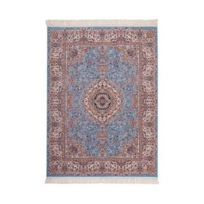 Tapis Oriental Bleu La Redoute