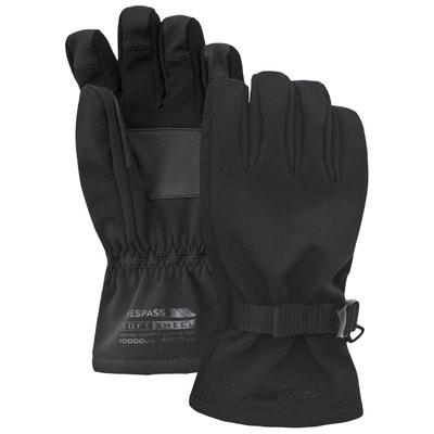 Goten gants en softshell adultes Goten gants en softshell adultes TRESPASS 999f1625883