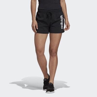 Short W E AOP SHORT adidas Performance c4653312da3