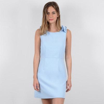 4f3002d44f5 Платье короткое прямое без рукавов Платье короткое прямое без рукавов MOLLY  BRACKEN