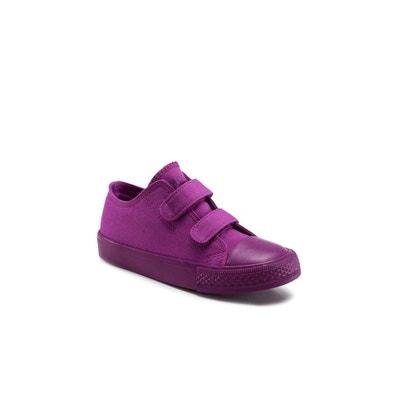 plus près de plutôt sympa choisir l'original Basket violette   La Redoute