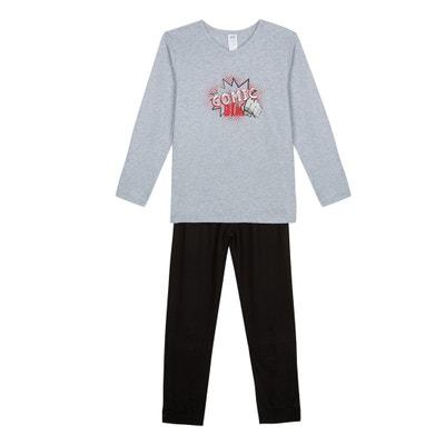 dcebd8ead Pijama 10 - 16 años DIM
