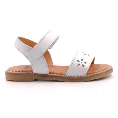 8e656be10188 Boni Daisy - sandale blanche BONI&SIDONIE