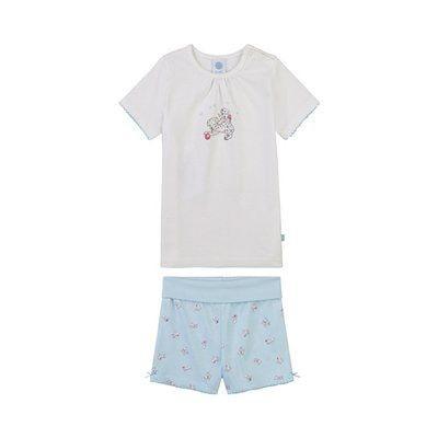 1cdf2de314ad0 Sanetta Pyjacourt Dalmatiens pyjama bébé tenues de nuit bébé Sanetta  Pyjacourt Dalmatiens pyjama bébé tenues de