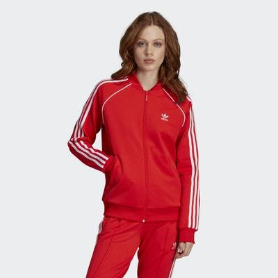 ... T16 Team pantalon survêtement femme noir. Normal price  49.95. Our  saleprice  Veste de survêtement V-Day SST Veste de survêtement V-Day SST  adidas ... 0ed85207de0