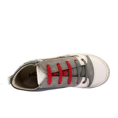 3d62239f434749 Baskets garçon - Chaussures enfant 3-16 ans Mod8 | La Redoute