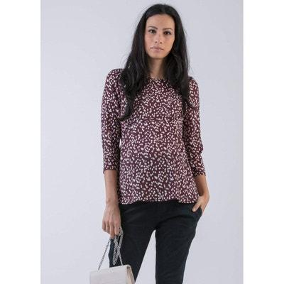 100% quality premium selection exclusive shoes Tee-shirt grossesse, chemise femme enceinte ATTESA | La Redoute