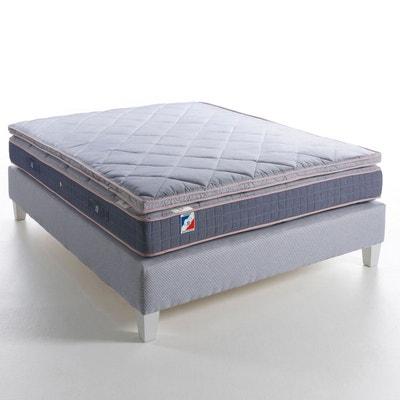 Surmatelas latex luxe, grand confort, Mutta AM.PM debf3e115069