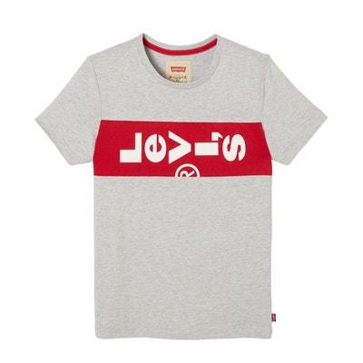 9d78e20680cd8 T-shirt manches courtes 3-16 ans LEVI S KIDS